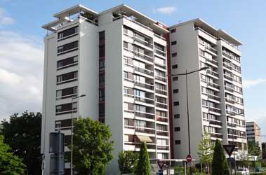 Travaux d'isolation de façades à prévoir avant un ravalement