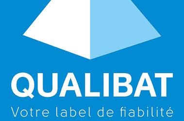 Nos certifications RGE QUALIBAT